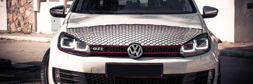 LED Scheinwerfer VW Golf 6 GTI