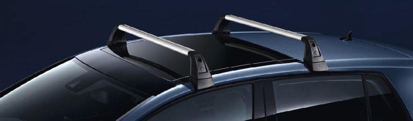 Dachträger VW Golf 7