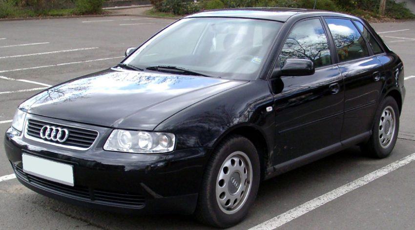 Audi A3 Modell 8L