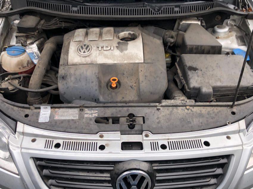 Probleme Tsi Motoren Vw