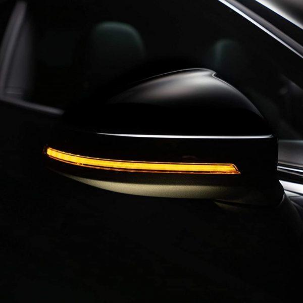 Audi A3 LED Spiegelblinker