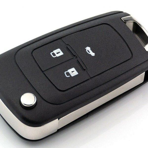 Opel Adam Funkschlüssel