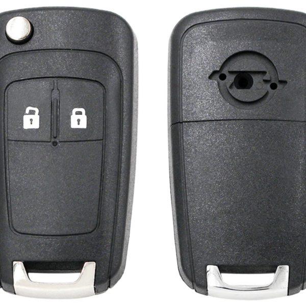 Funkschlüssel Opel Grandland X