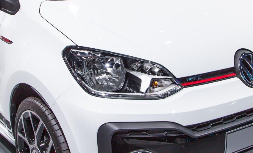 Scheinwerfer (vorne) VW Up! GTI