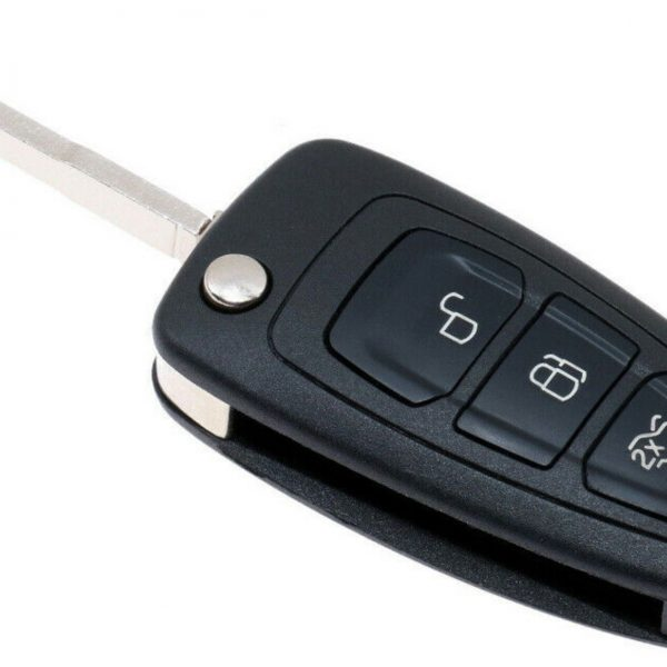 Ford Fiesta Funkschlüssel