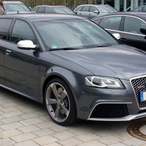 Audi A3 (RS3) 8P Frontansicht
