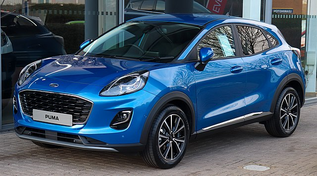 Kfz Steuer des Ford Puma   Benzin, Diesel   Steuerrechner ...