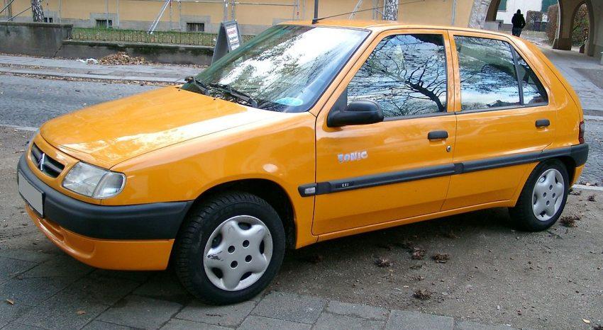 Citroen Saxo front 20071115.jpg