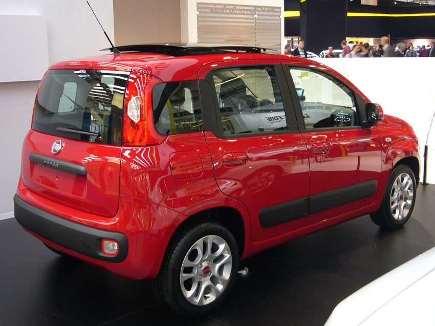 Fiat Panda (2011) rear side quarter.jpg