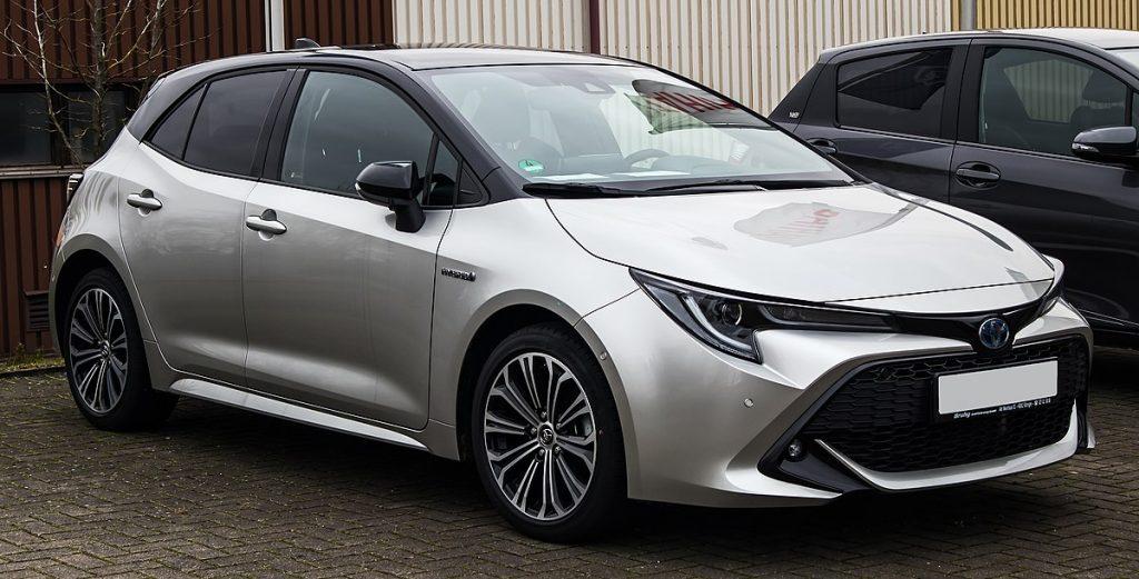 Toyota Corolla Kfz Steuer   Diesel, Benzin   alle Modelle ...