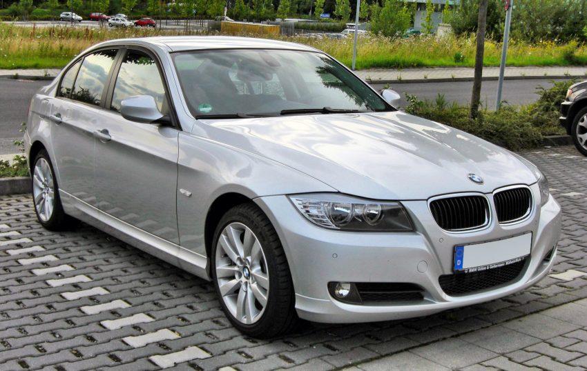 BMW 3er E90 Limousine