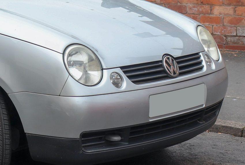 Scheinwerfer VW Lupo Abblendlicht