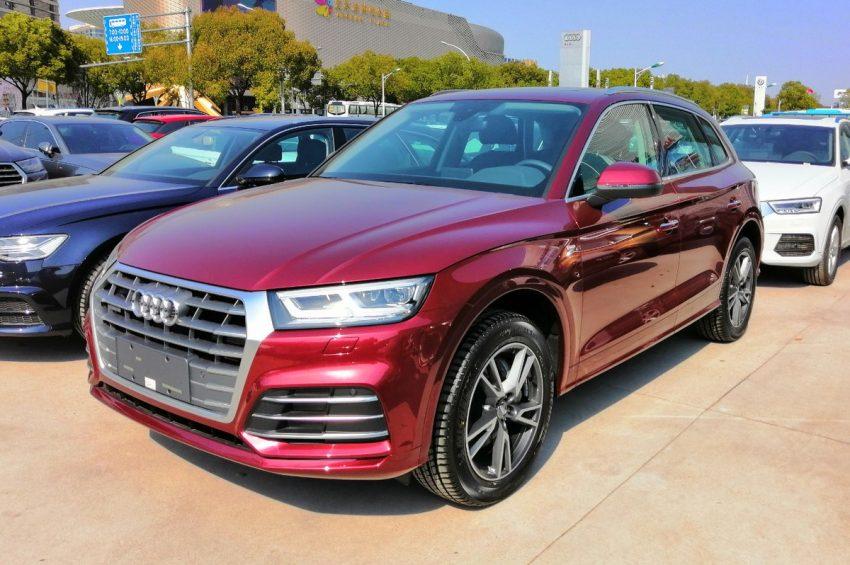 Audi Q5L 02 China 2019-03-12.jpg