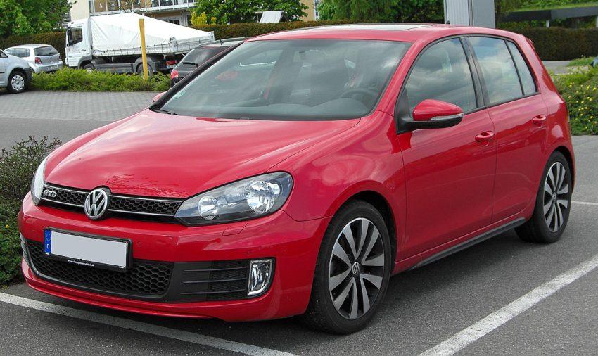 VW Golf VI GTD front 20100516.jpg