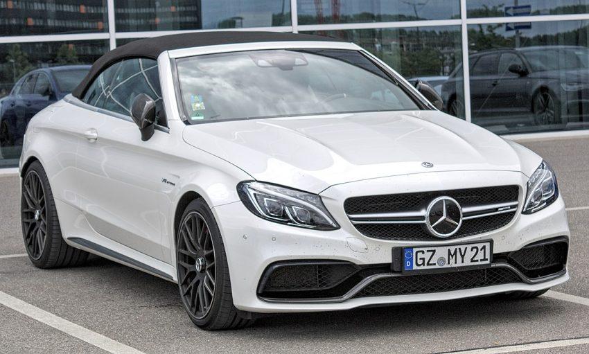 Mercedes-AMG C 63 (A205) IMG 2983.jpg