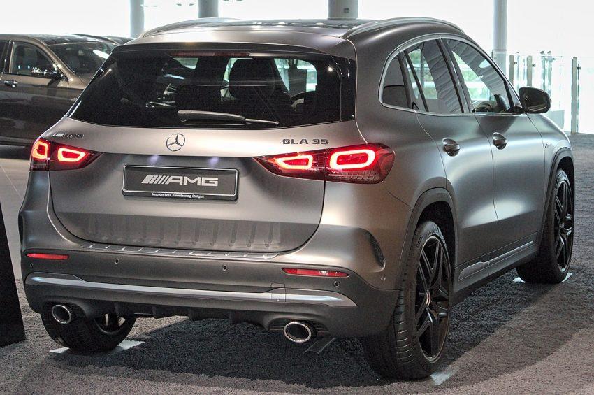Mercedes-AMG GLA 35 4MATIC (H247) IMG 3431.jpg