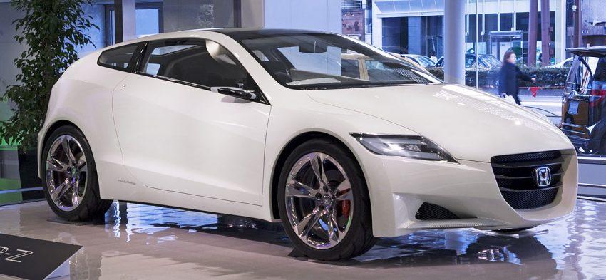 Honda CR-Z 01.JPG
