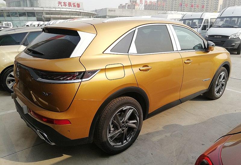 DS 7 Crossback 003 China 2018-03-26.jpg