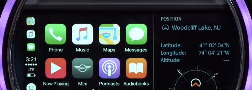 AppleCarPlay-im-Mini