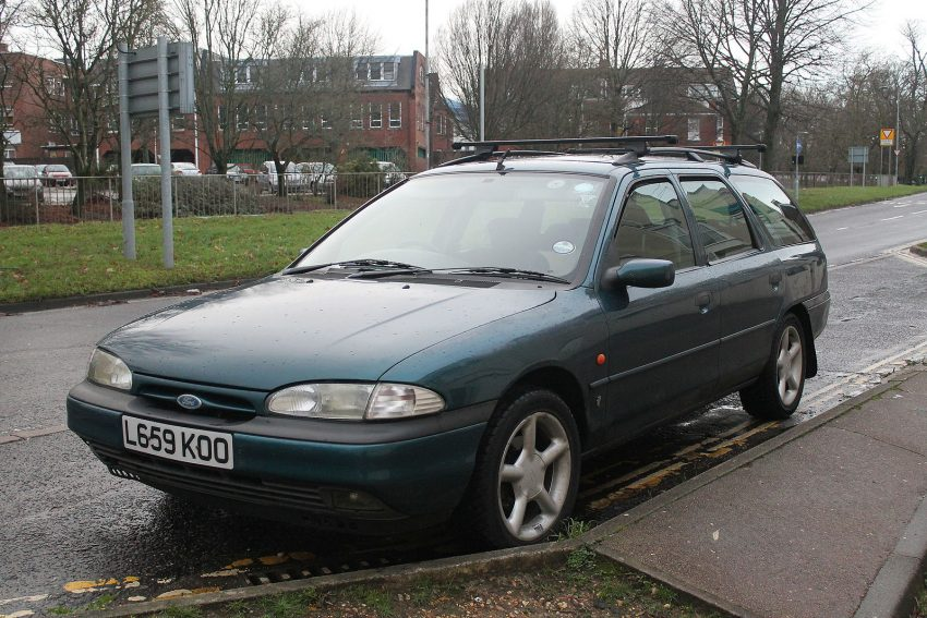 Ford Mondeo 93